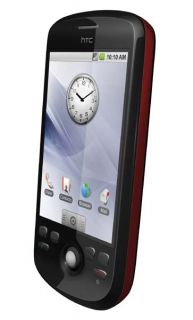 New HTC G2 Magic Android 3G GPS WiFi Smart Phone Black