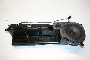 97 1997 Audi A8 D2 4 2 Front Right Bose Door Speaker