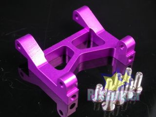 Aluminum Main Sub Chassis Connect Mount P HPI Sprint 2