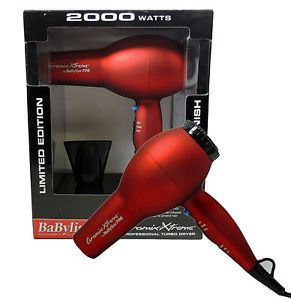 Babyliss BABR2000 Ceramix Xtreme Professional Turbo Hair Dryer Blow Dryers