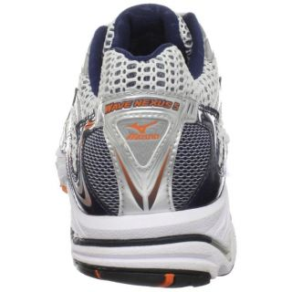 Mizuno Wave Nexus 5 Men's Running Shoes Running Bird New US 10