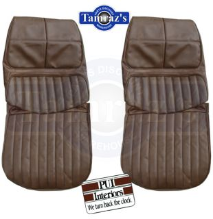 70 Cutlass Supreme Front Rear Seat Covers Upholstery