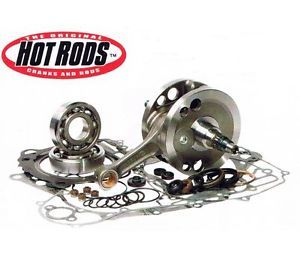 Hot Rods Complete Bottom End Rebuild Kit Suzuki 88 92 LT250R