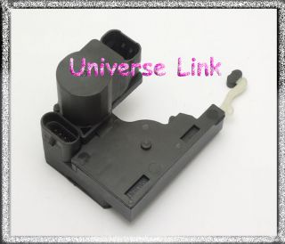 Right Side Power Door Lock Actuator Fit Chevrolet Buick Cadillac GMC Oldsmobile