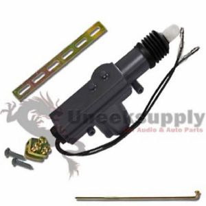 1 x Power Door Lock Actuator Chevy Silverado GMC Sierra
