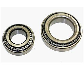 Front Wheel Bearing Kit Mercedes Benz CLK320 CLK430 E55