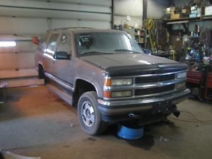 96 97 Chevy 1500 Pickup Automatic Transmission 4x4 4L60E 8 350 5 7L