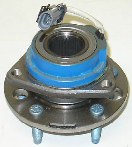 New GM Front Wheel Bearing and Hub Assembly Napa Brand 530523 or 513087
