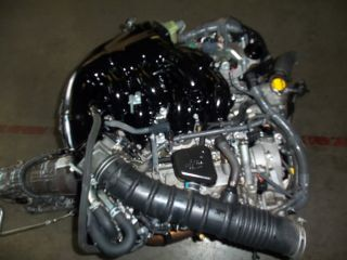 Lexus IS250 Toyota 4gr fse JDM Engine 4GRFSE Motor 2 5 Liter 2 5L Used Import
