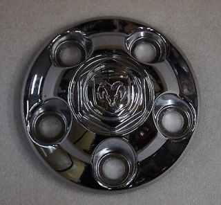Dodge RAM 1500 Factory Chrome Center Cap 1998 2001 52038915