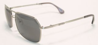 Initium Hardways Sunglasses Tony Stark Movie Sun Glasses New 203 Gray Polarized