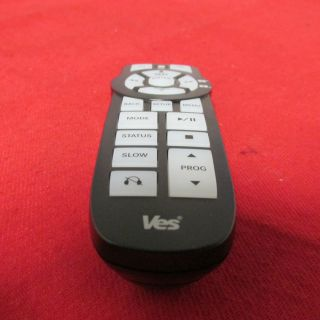 Dodge Journey Durango Grand Caravan Chrysler Town Country DVD Remote Mopar