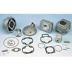 Athena Big Bore Kit 70cc Yamaha Zuma 50 '02 Up Cylinder Head Piston Rings Reeds