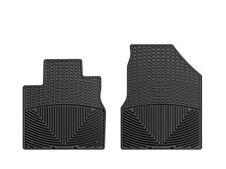 Weathertech® All Weather Floor Mats Nissan Murano Cabriolet 2011 2014 Black
