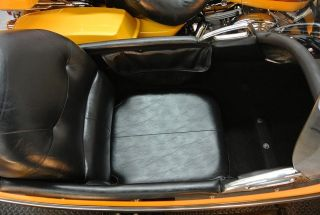 "2005 Harley Davidson Fltri Road Glide with Sidecar 95"" Big Bore Kit Side Car"