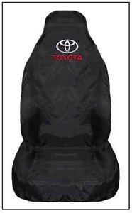 Toyota Land Cruiser Car Cover