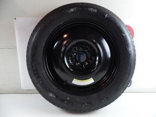 2003 2012 Nissan Murano Compact Spare Wheel Tire 18x4 165 90D18 Goodyear