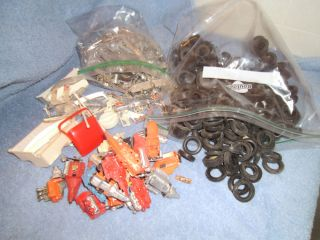 1 25 Scale Model Car Parts Engines Tires