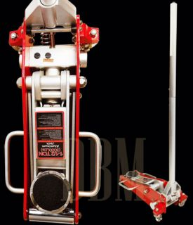 1 5 Ton Aluminum Low Profile Floor Jack Lift Garage Car Truck Auto Shop 3000 Lbs