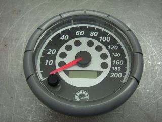 Ski Doo Mach Z 1000 2007 Speedometer Gauge 500 600 800 Expedition Skandic MXZ