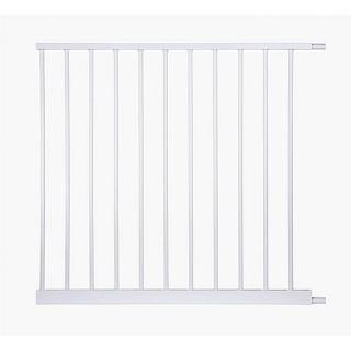 North States 11  Bar Extension  Metal Auto Close Gate