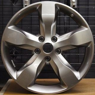 "Jeep Grand Cherokee 20"" Factory Wheel Rim 11 13 9107  2"