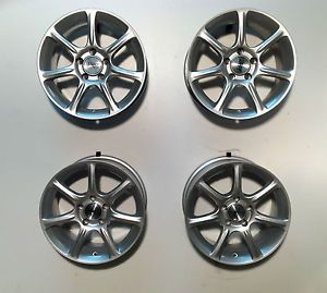 "16"" Sport Edition A7 Mercedes Audi VW Volkswagen Wheels 5x112 38mm 16x7 Set 4"