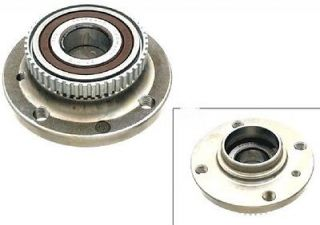 BMW E30 Front Wheel Hub Bearing Nut Cover Free SHIP