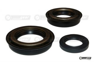 BMW Mini One Cooper R50 53 Getrag GS6 85BG Gearbox Oil Seal Set