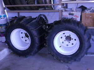"Baja Buggy Sandrail Sand Rail Paddle Tires Dick Cepek 31"" Tall 15"" Wheels Truck"