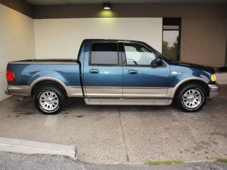 King Ranch 5 4L Great Truck Make Me A Ridiculous OFFER