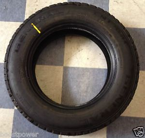General LMT 400 225 70R19 5 Medium Duty Truck Tire All Season All Position