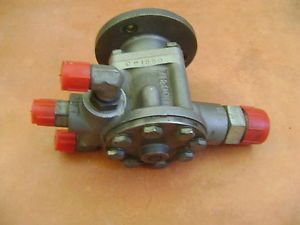 Hilborn PG150C 1 Fuel Pump Gasser Hot Rat Rod Dragster Race Hemi Sprint Car Scta
