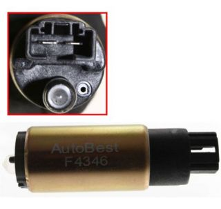 New Fuel Pump Electric with Sending Unit Car Part Auto