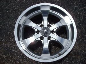 Enkei Toyota Tundra Sequoia Rim Wheel Factory Alloy Used 20""