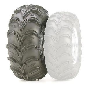 "ITP Tires Mud Lite XL Rear Tire 25"" 25 x 10 12 25 10 12 6 Ply ATV UTV Mud"