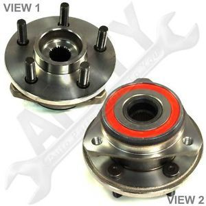 513158 Front Wheel Hub Bearing Assembly 4x4