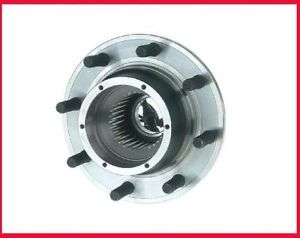 Ford Focus Rear Wheel Bearing Hub