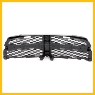 2011 2013 Dodge Charger Front Grille Insert CH1200339 Plastic Black Honey Comb