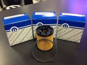 2013 Dodge Dart 1 4L Multiair Turbo Engine Oil Filter 3 Pack Mopar