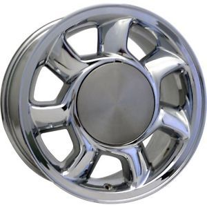 Chrome Mustang ® 93 Cobra Style Wheels 4 Lug 1987 1993 17x8 5 17 inch Rims