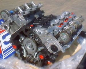 New Dodge RAM 1500 Durango Dakota Jeep Liberty 3 7 Liter V6 Engine 2002 2003