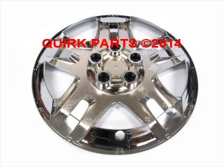 "2006 2011 Chevrolet Malibu HHR Chrome 16"" Wheel Cover Hub Cap New 9597135"