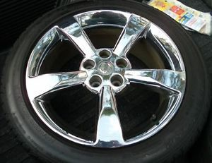 Nissan Maxima 18inch Chrome Factory Wheels Rims 2007 08 09 10 11 12 2013