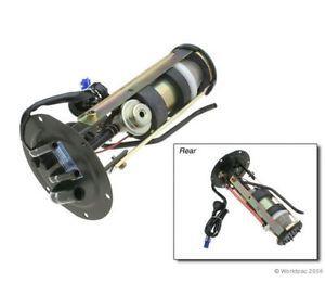 New Bosch Electric Fuel Pump with Sending Unit Nissan 300zx 84 89 88 87 86 1984