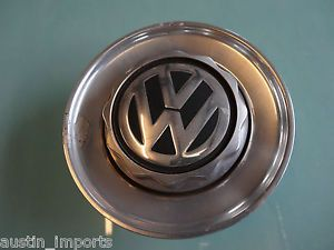 MK4 VW Gli GTI BBs RC Wheel Center Cap Lug Nut Cover Factory Sold as Is 5