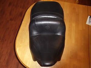 Harley Davidson Heated Touring Seat