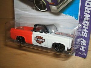 Hot Wheels Custom Chevy