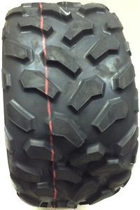 Dunlop KT195 Replacement Duro Di K591 25x10 12 4P Tire ATV Kawasaki Brute Force
