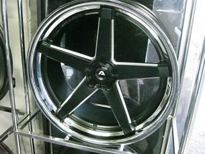 "22"" Adventus AVS 2 Wheel Tire Lexani 24 26 Forgiato asanti Dub HRE Giovanna 20"